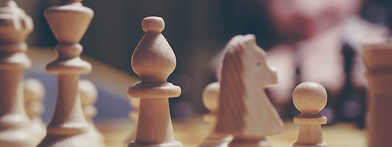 Strategy in Chess